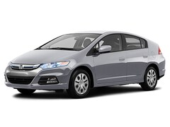 Used 2013 Honda Insight LX Hatchback under $10,000 for Sale in Honolulu