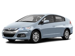 Bargain used luxury vehicles 2013 Honda Insight LX Hatchback for sale near you in Milwaukee, WI