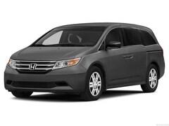 Used 2013 Honda Odyssey LX Van in West Simsbury