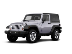 Used 2013 Jeep Wrangler for sale in Palm Coast, FL