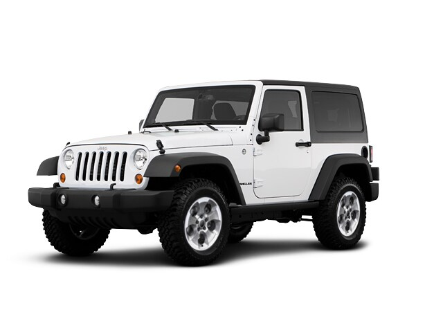 Jeep Inventory at Liccardi Chrysler Dodge Ram in Green Brook
