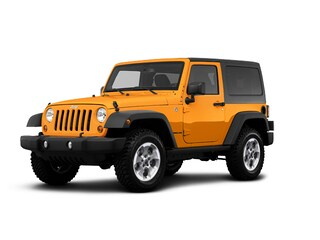 Used 2013 Jeep Wrangler Sahara SUV 192062A for sale in Thorndale, PA