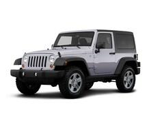 2013 Jeep Wrangler Sport 4WD  Sport [PSC, RSC, TUF, DGJ, AJP, DS8, A7X9, HAA, AEM, AAJ, CJ1, 24S, ERB, WFF, DMC] Billet Silver Metallic