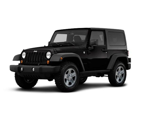Used 2013 Jeep Wrangler Sport SUV Wasilla, AK