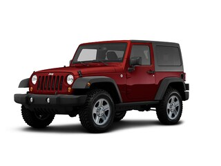 Used 2013 Jeep Wrangler Lifted 4X4 4x4 Sport  SUV in Phoenix, AZ