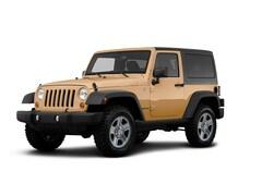 2013 Jeep Wrangler Sport 4WD  Sport [RSC, TUF, DGJ, AJP, DS8, MX3, GCD, A7X9, HAA, AAJ, PTT, 24S, ERB, WFF, DMC] Dune