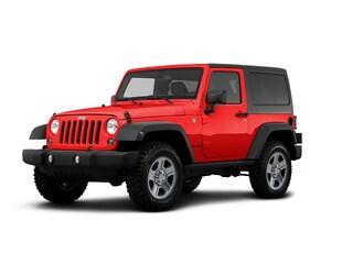 2013 Jeep Wrangler Sport 4WD  Sport