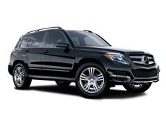 2013 Mercedes-Benz GLK-Class GLK 350 4MATIC SUV