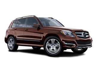 Used 2013 Mercedes-Benz GLK-Class GLK 350 4MATIC SUV For Sale in Abington, MA