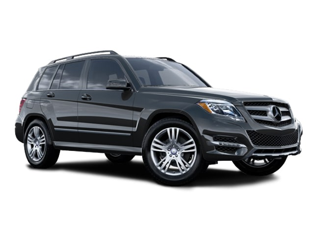 Certified Pre Owned 2013 Mercedes Benz GLK Class GLK 350 SUV In Lockport