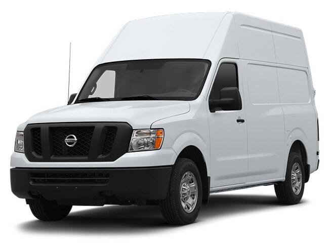 Used 2013 Nissan NV2500 HD SV Van in Maplewood, MN
