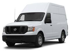 2013 Nissan NV High Roof 2500 V6 S Full-size Cargo Van