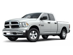 Used 2013 Ram 1500 SLT Truck Quad Cab 3760A for sale in Cooperstown, ND at V-W Motors, Inc.