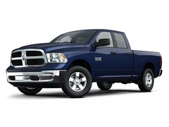 Used 2013 Ram 1500 SLT Truck Quad Cab 1C6RR7GT1DS689974 in Silver City, NM