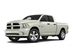 Used 2013 Ram 1500 Tradesman/Express Truck Crew Cab Salt Lake City