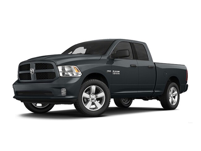 Used 2013 Ram 1500 Truck Willmantic, CT