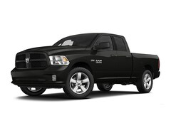 Used 2013 Ram 1500 Express Truck 1C6RR6FT5DS716301 for sale in Louisville, KY at Neil Huffman Subaru
