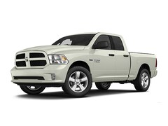 Used 2013 Ram 1500 Express 2WD Quad Cab 140.5 Express 1C6RR6FT3DS629450 for sale near Muncie IN