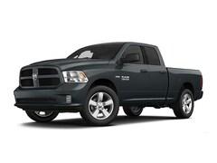 2013 Ram 1500 Tradesman/Express Truck Quad Cab Silsbee, TX