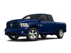 2013 Ram 1500 Tradesman/Express Truck Crew Cab 1C6RR6KT8DS528636 for sale in Eagle Pass, TX at Ram Country