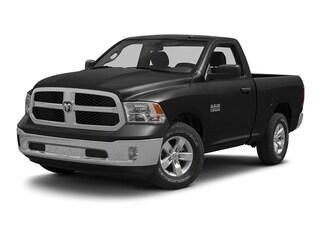 2013 Ram 1500 Tradesman Pickup Truck