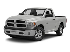 Used 2013 Ram 1500 Tradesman/Express Truck Regular Cab for sale in South Pittsburg