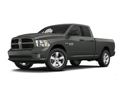 Commercial Vehicles 2013 Ram 1500 4WD Quad Cab 140.5 Express Crew Cab Pickup in Concord, CA