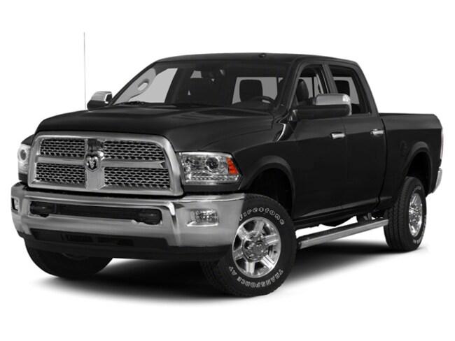 Used 2013 Ram 3500 Laramie Truck for Sale in Wheatland, WY