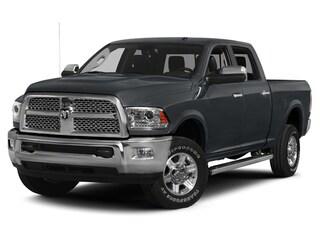 2013 Ram 3500 Laramie Truck
