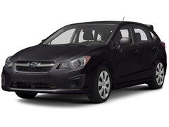 Used 2013 Subaru Impreza Hatchback Nashua New Hampshire