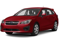 2013 Subaru Impreza 2.0i Sport Premium Hatchback your used Ford authority in Butler PA