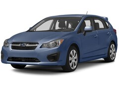 Used 2013 Subaru Impreza 2.0i Hatchback under $11,000 for Sale in Rhinebeck
