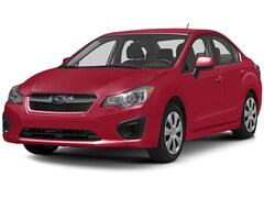 Used 2013 Subaru Impreza 2.0i Sedan near Portland, ME