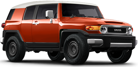 2013 Toyota Fj Cruiser Incentives Specials Amp Offers In