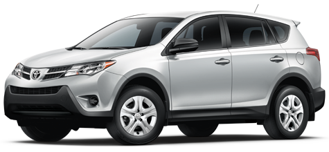 2013 Toyota Rav4 Incentives Specials Amp Offers In Phoenix Az