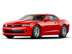 2014 Chevrolet Camaro LS w/1LS Coupe for sale in Tyler, TX