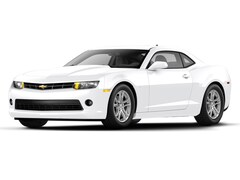 2014 Chevrolet Camaro 1LS Coupe