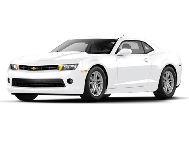 Used 2014 Chevrolet Camaro For Sale In Anderson Sc Vin