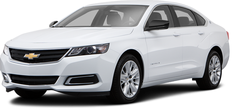 2014 Chevrolet Impala Incentives, Specials & Offers in