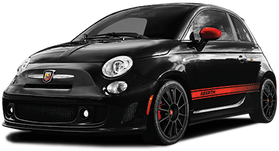 2014 FIAT 500 Abarth Incentives, Specials & Offers in Florence KY
