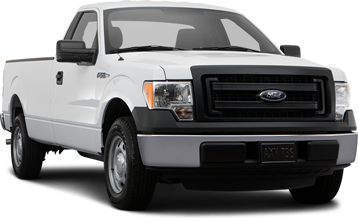 Current  Ford F  Truck Special Offers