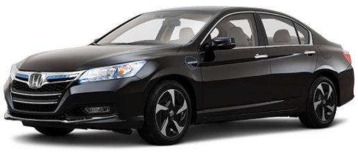 The Standard Features Of The Honda Accord Plug In Hybrid Base Include 2.0L  I 4 141hp Engine, 1 Speed CVT Transmission With Overdrive, 4 Wheel  Anti Lock ...