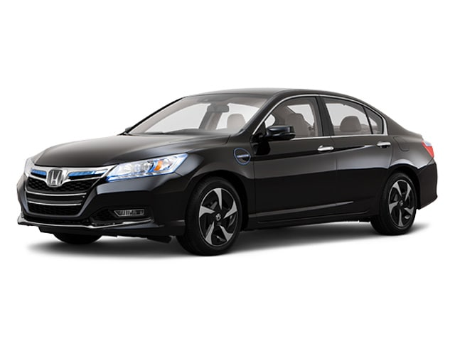 2014 Honda Accord Plug In Hybrid Base