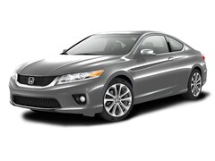 Used 2014 Honda Accord Coupe EX-L For Sale in Bellevue, WA