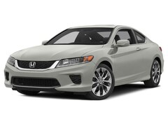 2014 Honda Accord LX-S Coupe