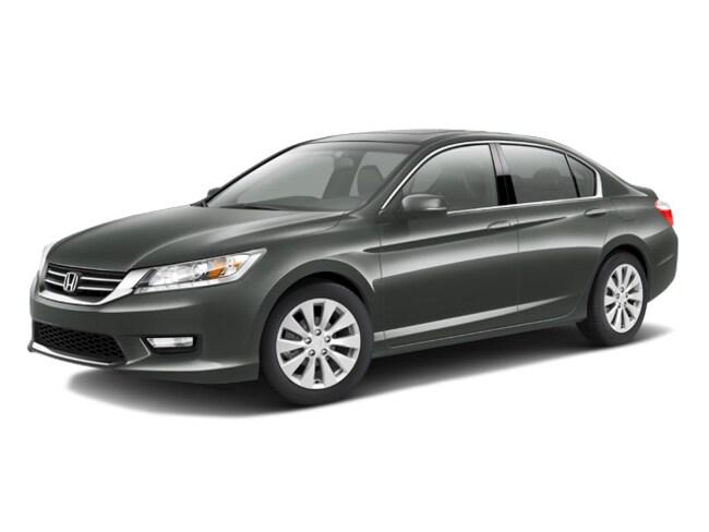Used 2014 Honda Accord EX-L V-6 V6 Auto EX-L Glenwood Spings, CO