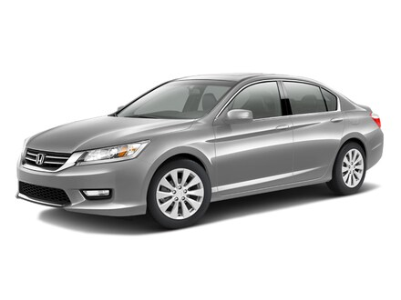 Featured new and used vehicles 2014 Honda Accord EX Sedan for sale near you in San Leandro, CA