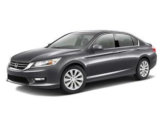 Certified Pre-Owned 2014 Honda Accord Sedan 4dr I4 CVT EX Sedan Temecula, CA