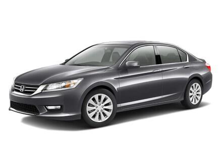 2014 Honda Accord Sedan EX Sedan