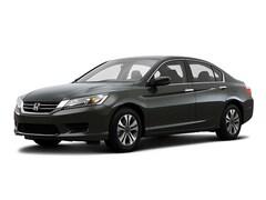 2014 Honda Accord LX Sedan For Sale in Grandville, MI